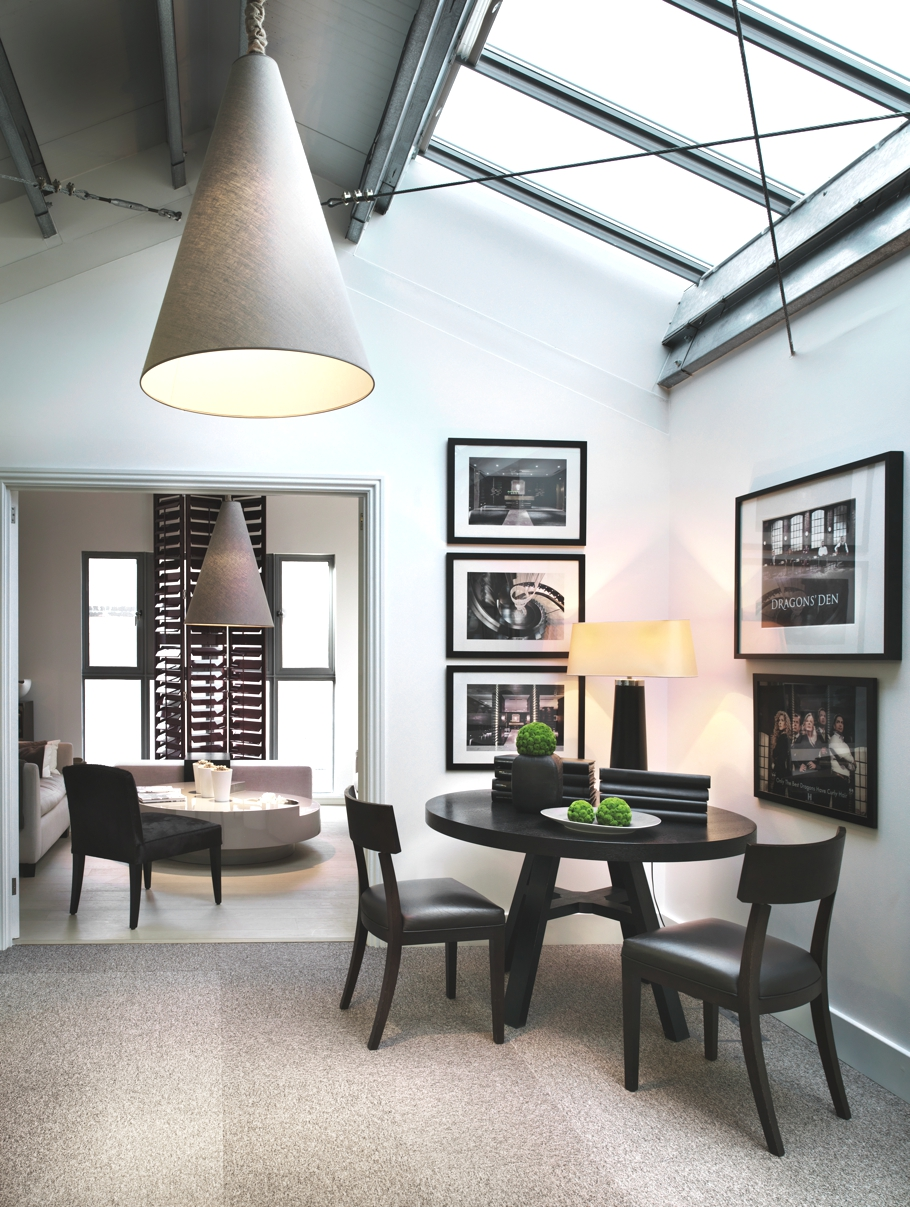 Londons kelly hoppen on interior design designing a creative how to design a creative space kelly hoppen reviewsmspy